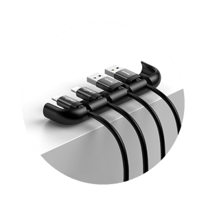 Cable Organizers