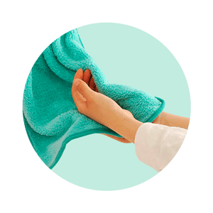 Hand and Face Towels